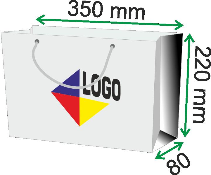 Крафт пакеты с логотипом спб